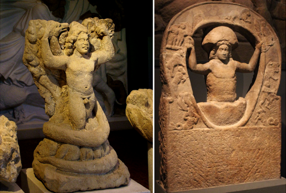 Mithra birth from stone images for Monkey stone birth article
