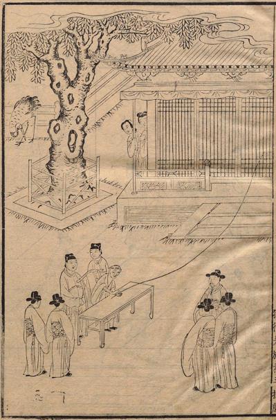 Monkey analyzes the Emperor's Pulse (from Mr. Li Zhouwu's Lit. Criticism) - small
